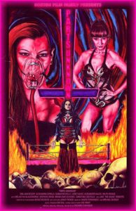 parts unknow 1 194x300 - Wrestling Horror Film PARTS UNKNOWN Gets A Grindhouse Trailer