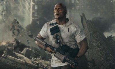 "rampagebanner1200x627 3 400x240 - Interview: Dwayne ""The Rock"" Johnson Goes on a Rampage"