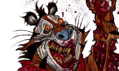 robsacchettobanner1200x627 400x240 - Cereal Box Mascots Get Zombified by Artist Rob Sacchetto