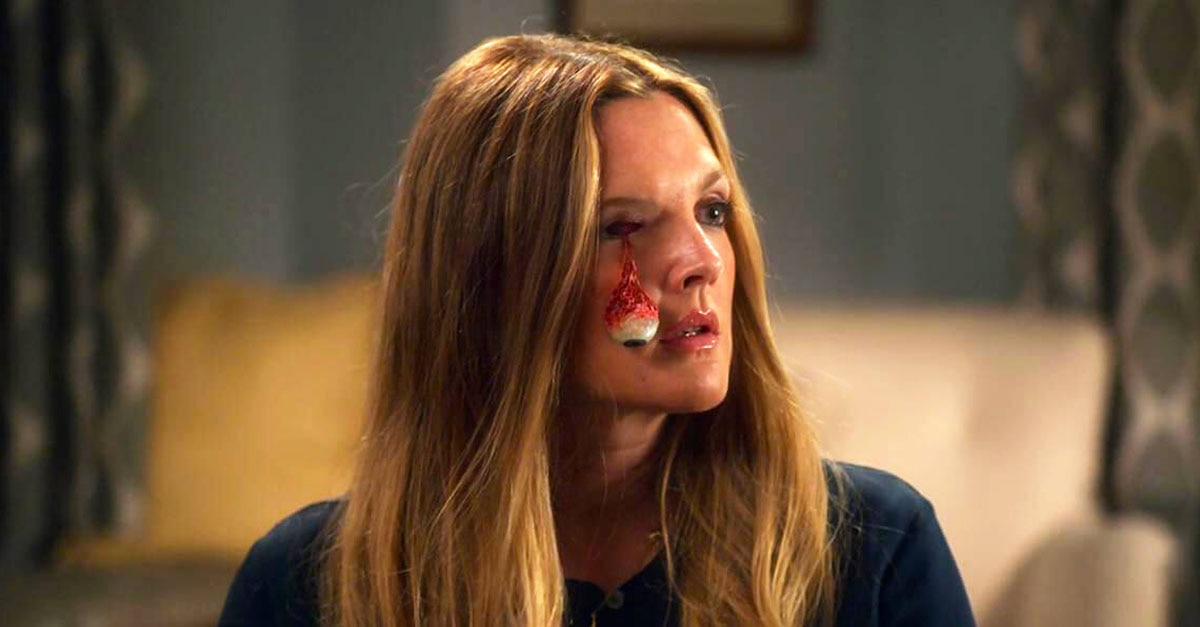 santa clarita diet - Watch This Weekly Podcast Episode 8: Binge on This!