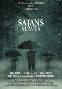 satansslavesposter 210x300 - What The Fest!? 2018: Satan's Slave Review - Indonesian Occult Horror Remake Gets it Right