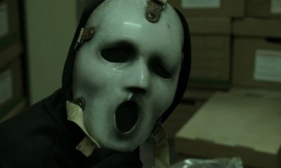 scream mask still 400x240 - Whatever Happened to Scream: The TV Series Season 3?