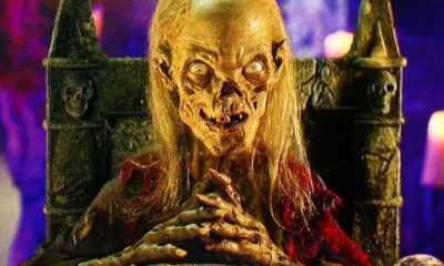 tales01 400x240 - Exhuming TALES FROM THE CRYPT: From the Cradle to the Crypt