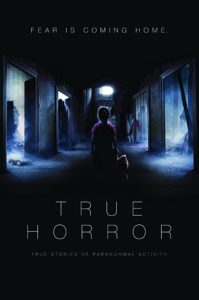 truehorrorposter 199x300 - TRUE HORROR: HELLFIRE FARM Review - A Dark Look At Britain's Obsession With The Supernatural