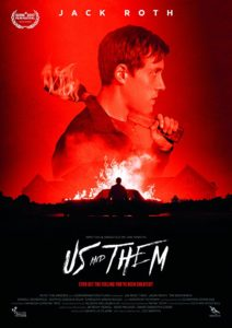 usandthemposter 212x300 - Watch This Weekly Special Edition: US AND THEM Interview with Star Tim Bentinck and More!