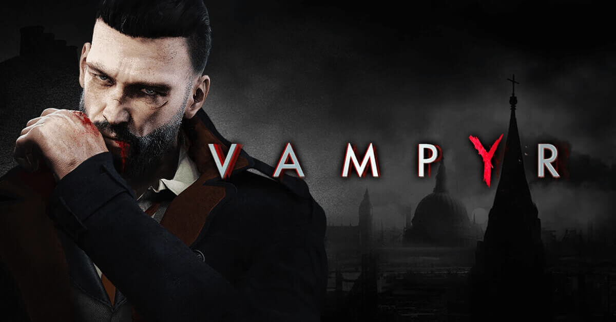 vampyr soundtrack image - Exclusive: Preview Olivier Deriviere's VAMPYR Soundtrack