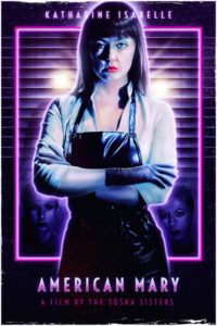 American Mary 200x300 - XX: 13 Killer Horror Movies Directed by Women