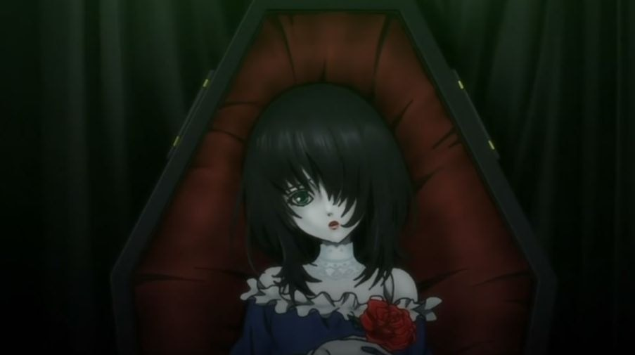 Another - Exploring a Variety of Horror in Japanese Anime
