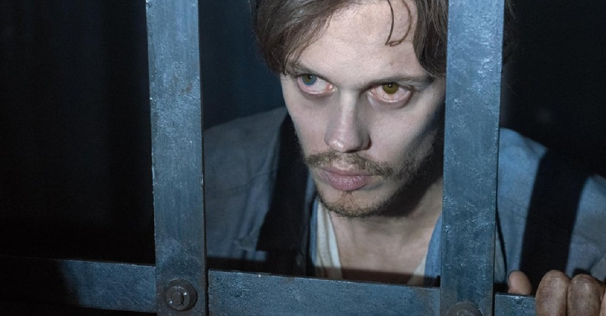 Castle Rock 1 1 - CASTLE ROCK Renewed for Season Two