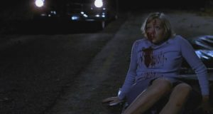 Dead End Marion 300x160 - Zena's Period Blood: Dying for a DEAD END