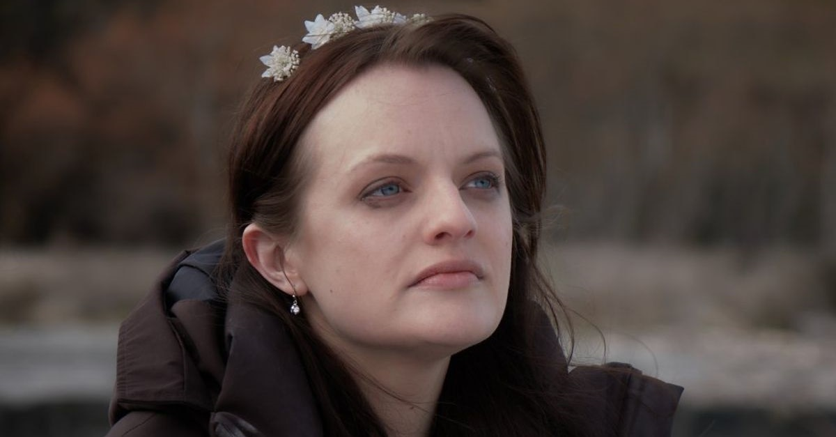 Elisabeth Moss - Elizabeth Moss to Play THE HAUNTING OF HILL HOUSE Author Shirley Jackson