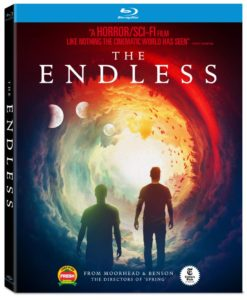Endless Blu ray 768x934 247x300 - Benson and Moorhead's THE ENDLESS Gets Blu-ray Release Date