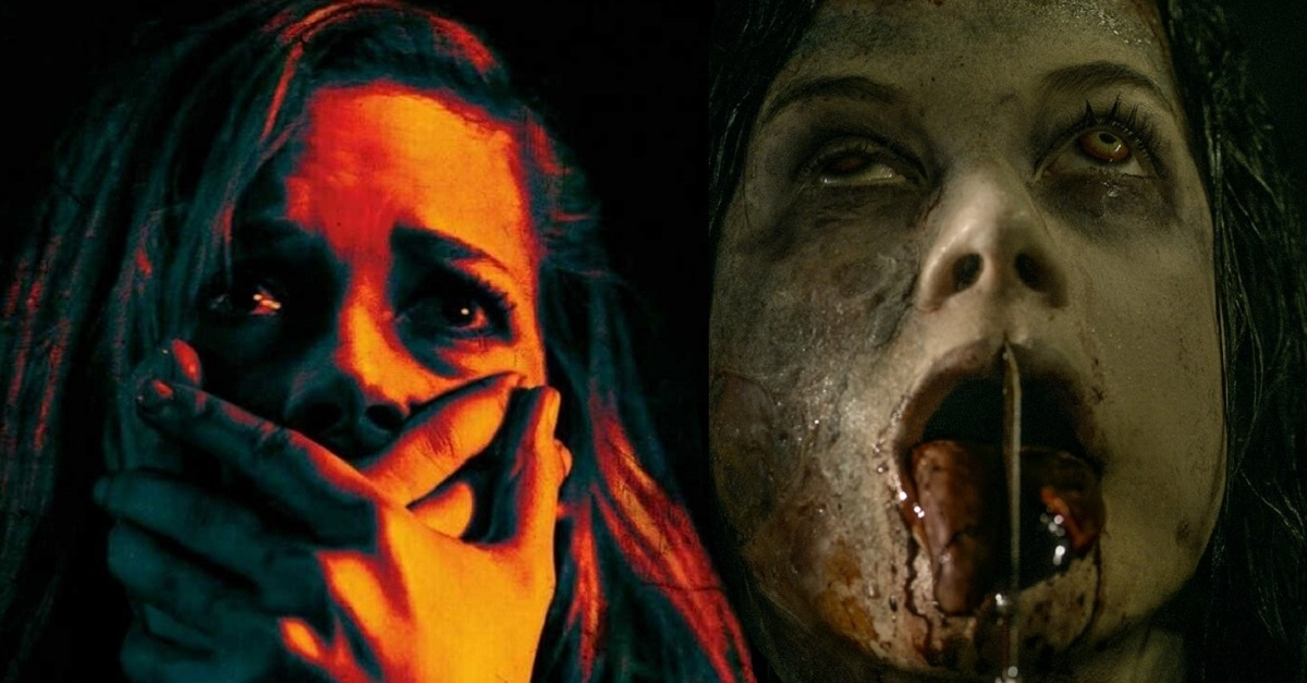 Evil Breathe 2 - Fede Alvarez Debates Tackling EVIL DEAD 2 or DON'T BREATHE 2 Next