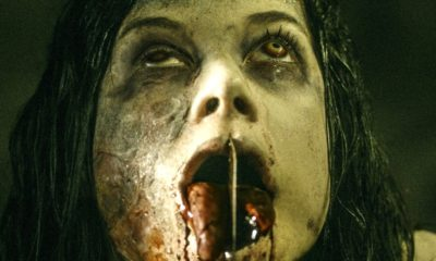 Evil Dead 1 400x240 - Bruce Campbell Gives New EVIL DEAD Films His Blessing
