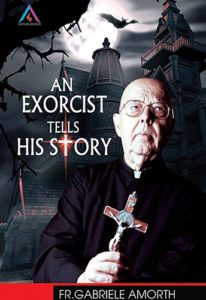 Exorcist Book 206x300 - Sony Crafts CONJURING-Style Universe Around Father Gabriele Amorth