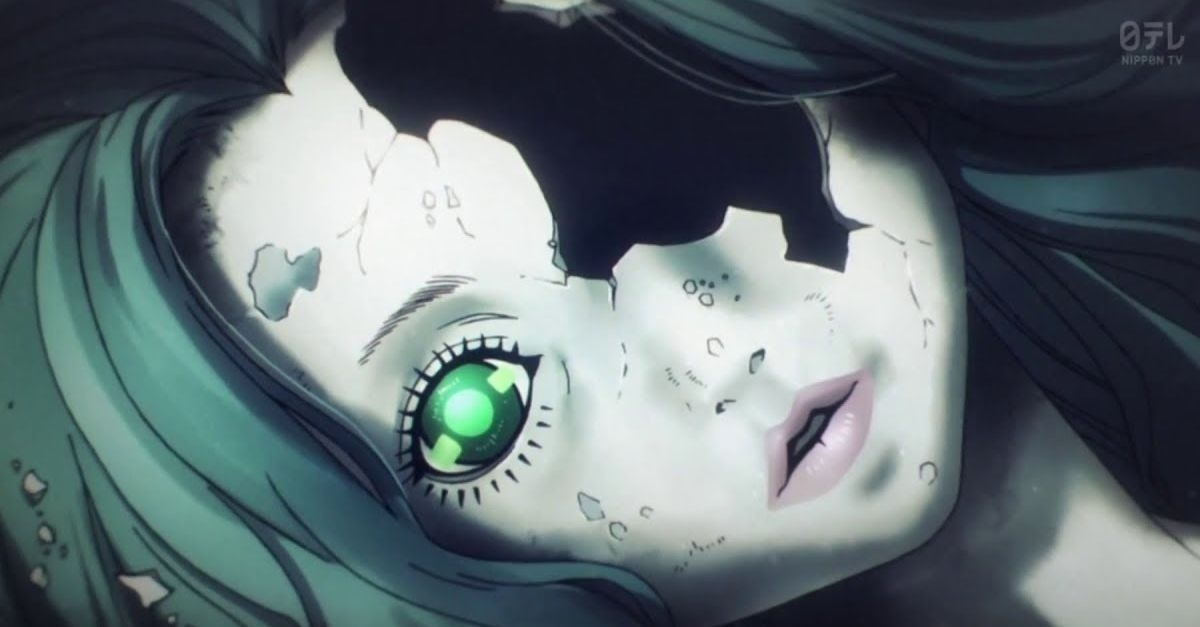Feature photo - Exploring a Variety of Horror in Japanese Anime