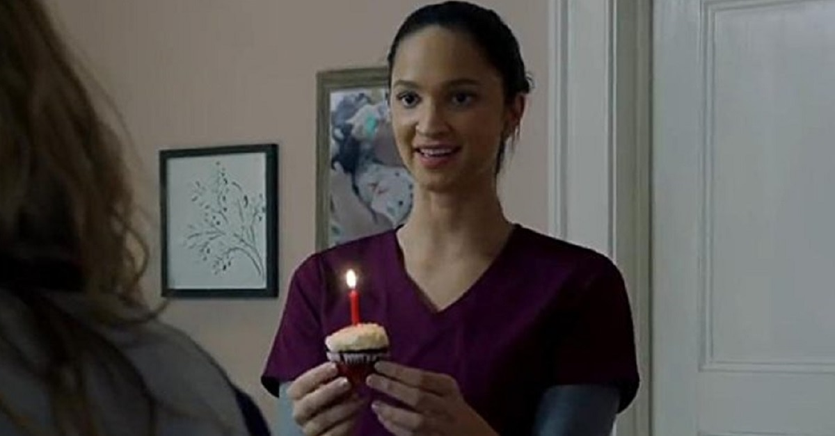 Ruby modine returns for blumhouses happy death day 2 dread central facebook reddit twitter share stopboris Image collections