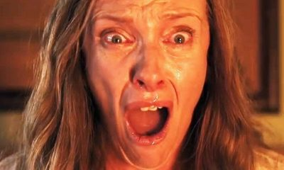 Hereditary 400x240 - HEREDITARY Director Sets Up Next Horror Film With A24