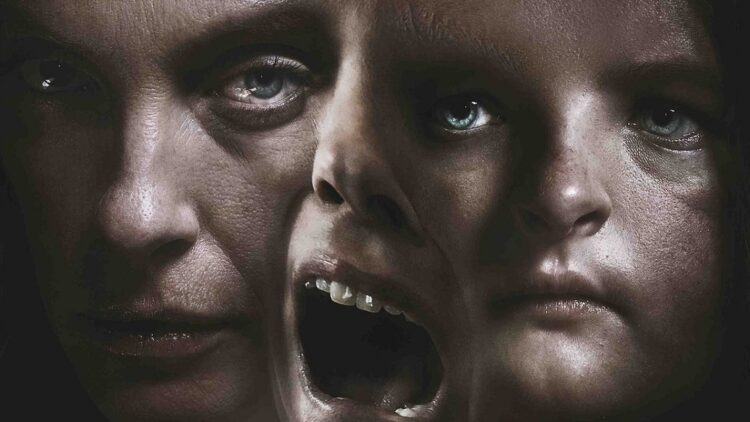 Hereditary Poster 1 750x422 - HEREDITARY - Interview with Writer-Director Ari Aster and the Cast