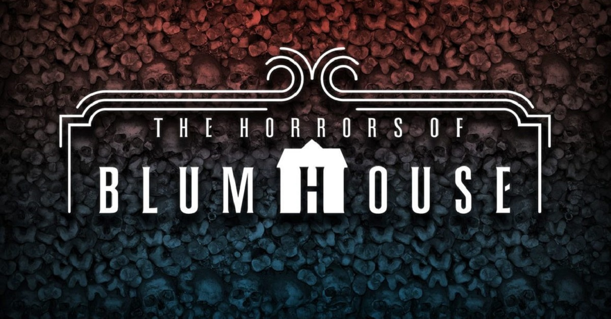 Horrors of Blumhouse Coming to Universal Orlandos Halloween Horror Nights 1170x731 - Universal Orlando's Halloween Horror Nights Expands Dates: Final Houses Confirmed