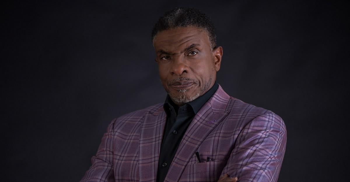 Keith David - Here's Your First Look at Keith David in TALES FROM THE HOOD 2