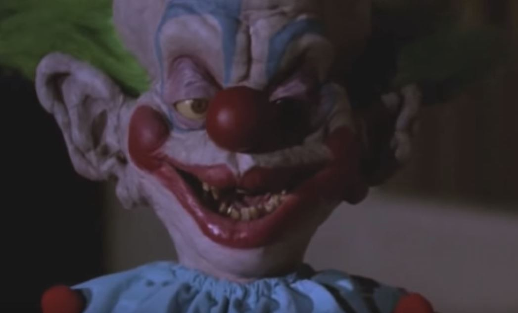 KillerKlowns2 - Klowning Around: 30 Years of KILLER KLOWNS FROM OUTER SPACE