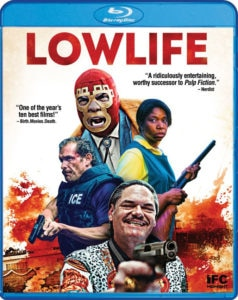 Lowlife Bluray 238x300 - Scream Factory Brings Us WILDLING and LOWLIFE on Blu-ray This Summer