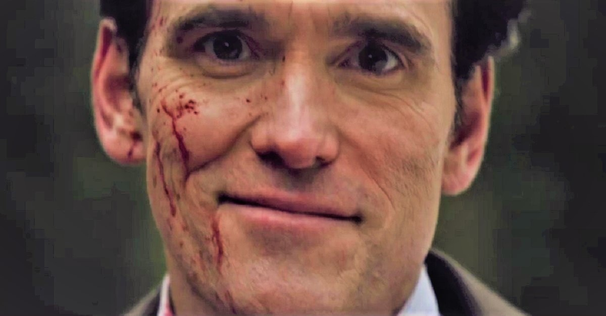 Lars von Trier's 'The House That Jack Built' Causes Walkouts and Outrage at Cannes