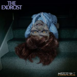 Mezco Exorcist 5 300x300 - Mezco's THE EXORCIST Figure Will Make Your Head Spin