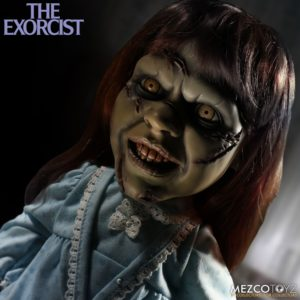 Mezco Exorcist 6 300x300 - Mezco's THE EXORCIST Figure Will Make Your Head Spin