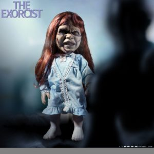 Mezco Exorcist 7 300x300 - Mezco's THE EXORCIST Figure Will Make Your Head Spin