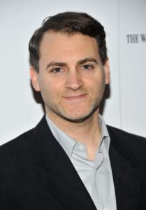 Michael Stuhlbarg 209x300 - Elizabeth Moss to Play THE HAUNTING OF HILL HOUSE Author Shirley Jackson