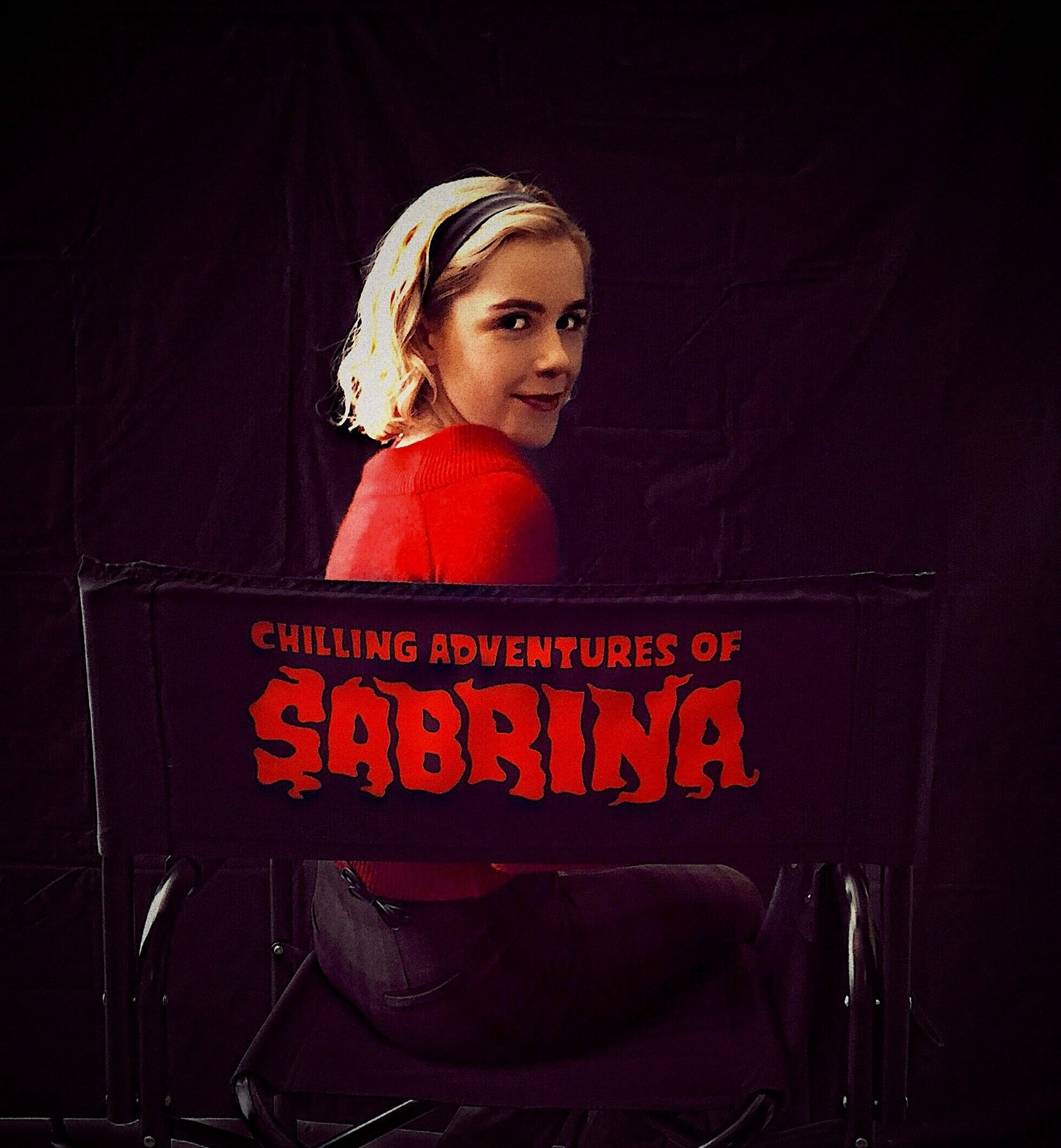 Netflix's SABRINA THE TEENAGE WITCH Reboot Now Officially ...