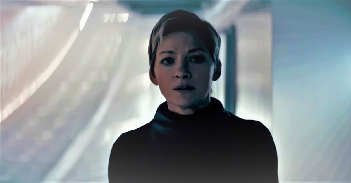 Nightflyers - George RR Martin's NIGHTFLYERS Gets New Teaser Trailer