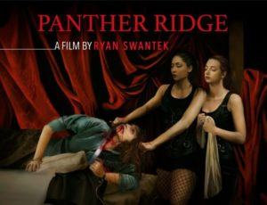 Panther Ridge Poster 768x588 300x230 - PANTHER RIDGE Review - When Your New Job Takes You To Interesting Locations