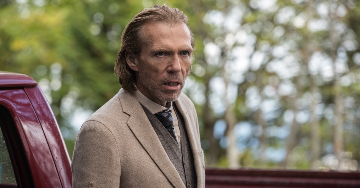 Richard Brake - First Look: Richard Brake in Rob Zombie's 3 FROM HELL