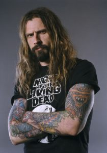 Rob Zombie 210x300 - Rob Zombie Let's Us Know When We Can Expect 3 FROM HELL