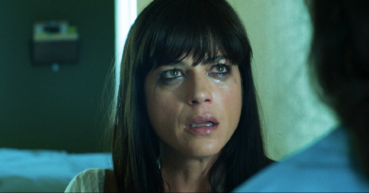 Selma Blair - Blair Joins Vicious Serial Killer Flick THE GREAT ILLUSION