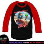 Tales from the Crypt Cavity Colors 2 150x150 - Cavity Colors TALES FROM THE CRYPT 72-Hour Sale