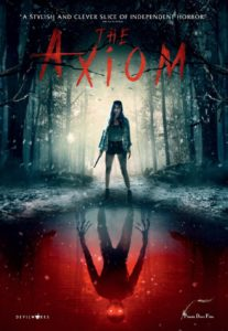 The Axiom 207x300 - Must See: Gorgeously Grotesque THE AXIOM Trailer