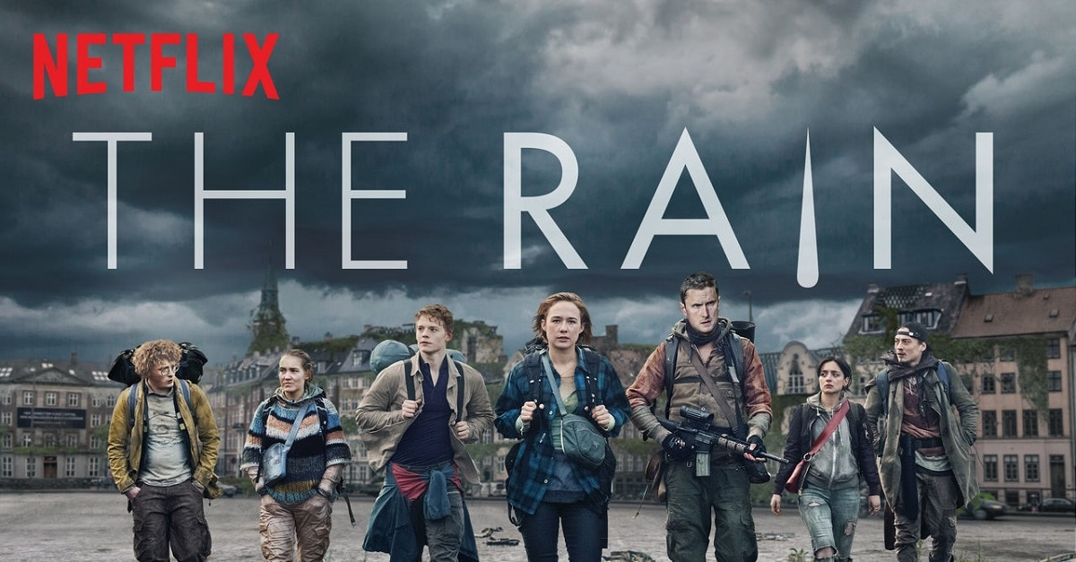 Netflix Announces THE RAIN Season 2 - Dread Central