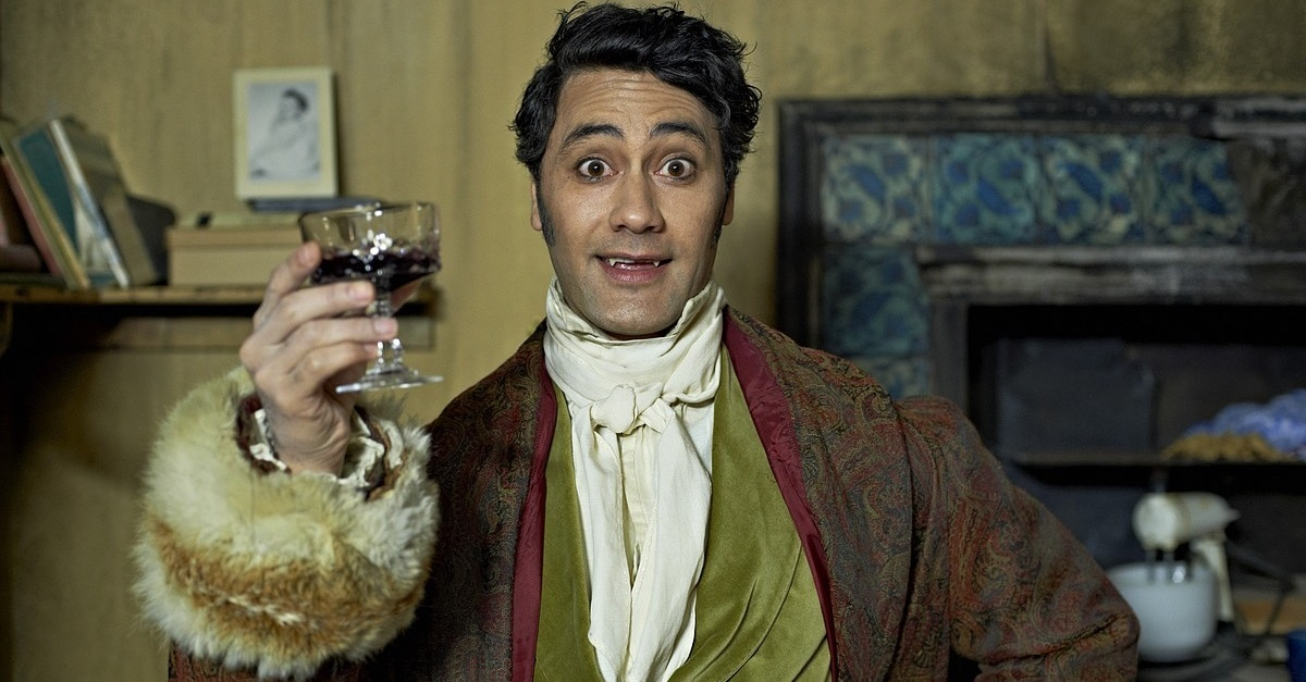 What We Do in the Shadows Series Ordered at FX