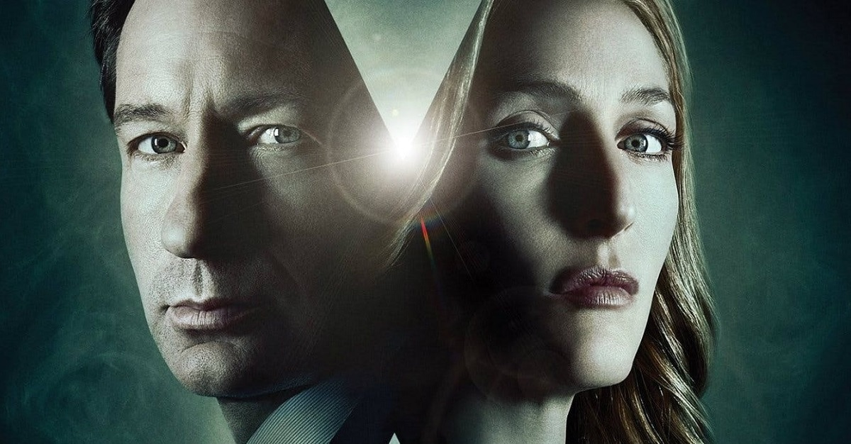 X Files - There May Never Be Another Season of THE X-FILES