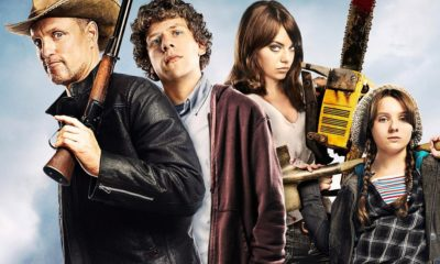 Zombieland 2 400x240 - Confirmed: ZOMBIELAND 2 Hits Halloween 2019 with Original Cast