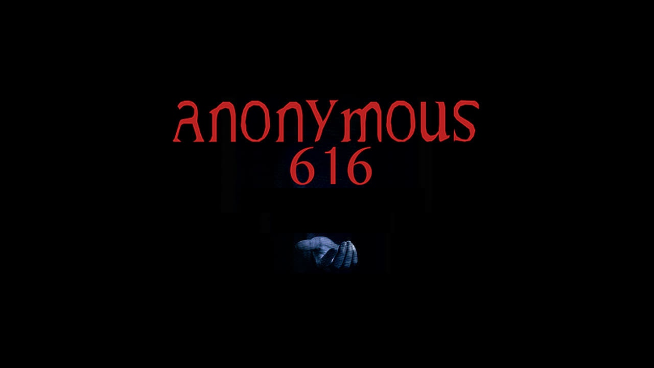 anonymous 616 1 - Who Goes There Podcast: Ep 165 - ANONYMOUS 616