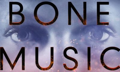 bone music s 400x240 - BONE MUSIC Review: New Christopher Rice Novel Has Plenty to Offer the Horror Crowd