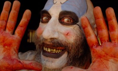 captain spaudling 400x240 - First Look: Captain Spaulding in Rob Zombie's 3 FROM HELL