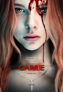 carrie 208x300 - XX: 13 Killer Horror Movies Directed by Women