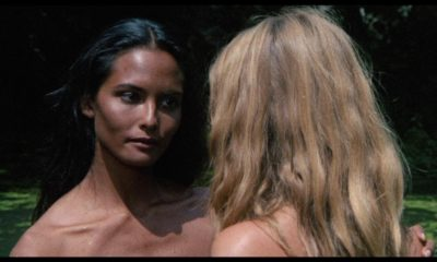 emanuelle feat 400x240 - EMANUELLE AND THE LAST CANNIBALS Blu-ray Review - Savagery & Sexuality From The Master Of Sleaze