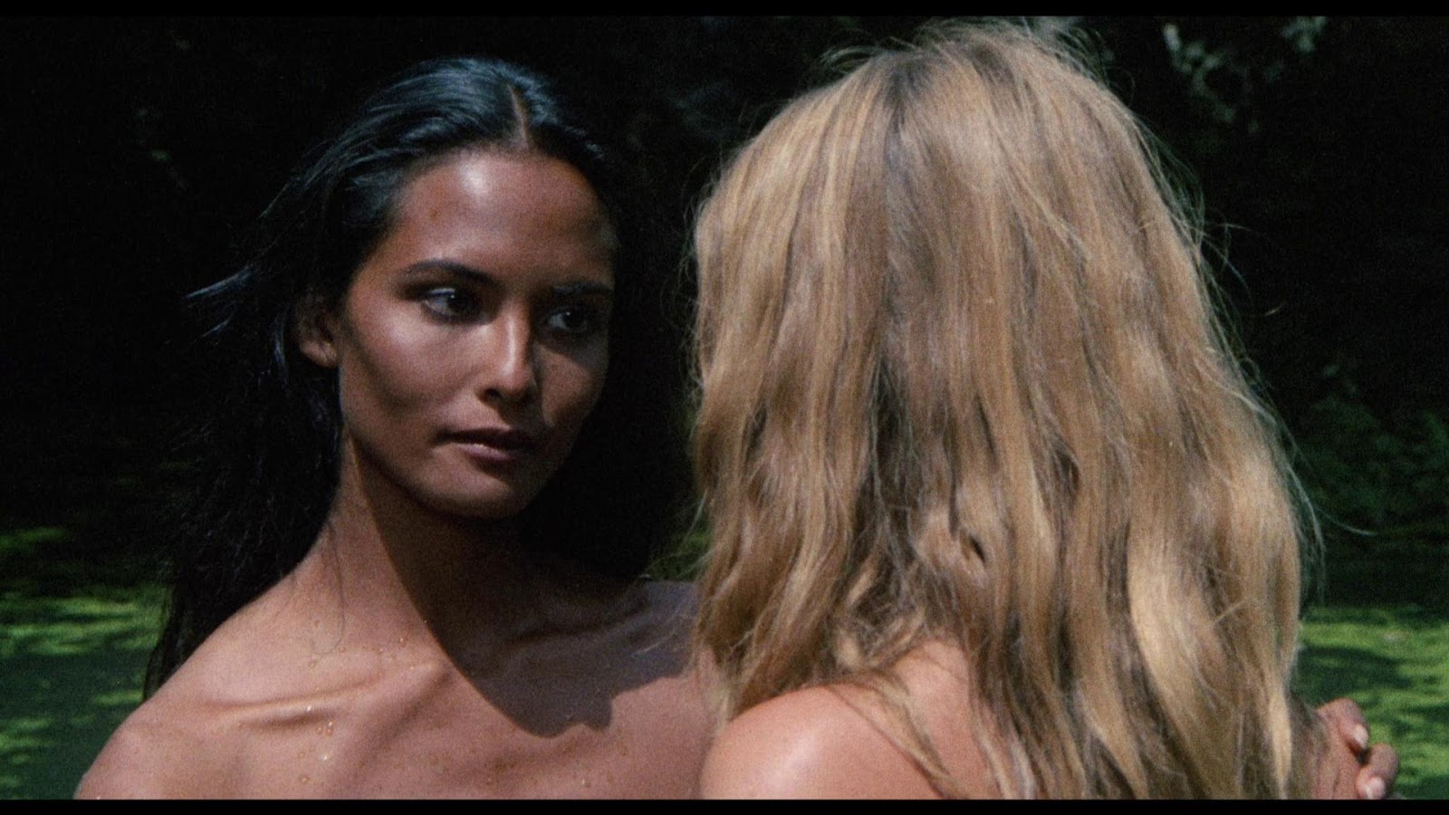 emanuelle feat - EMANUELLE AND THE LAST CANNIBALS Blu-ray Review - Savagery & Sexuality From The Master Of Sleaze